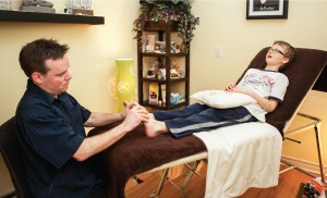 Reflexology St. Catharines-Brain Matters Wellness